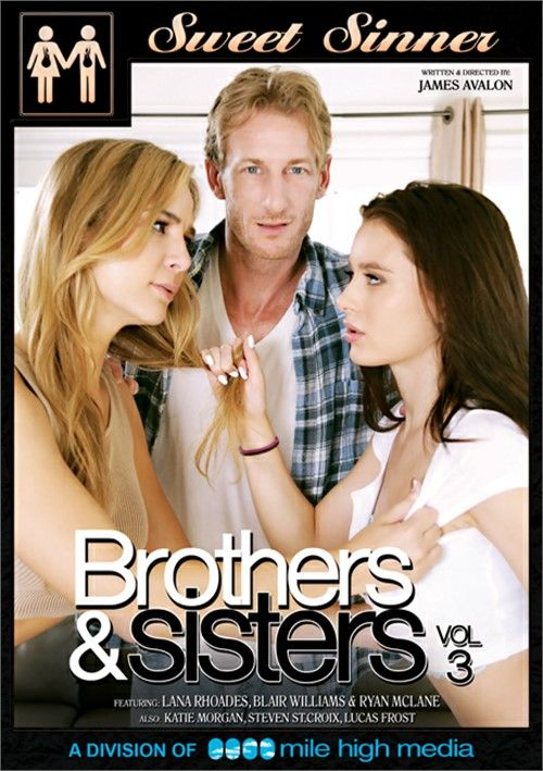 Братья и Сестры 3 | Brothers & Sisters 3