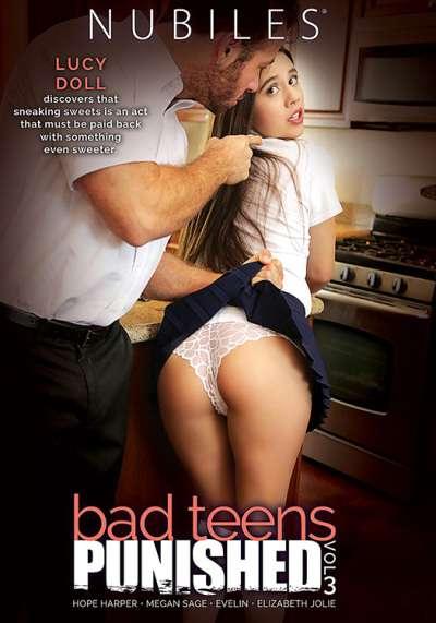 Наказание Плохих Подростков 3 | Bad Teens Punished 3