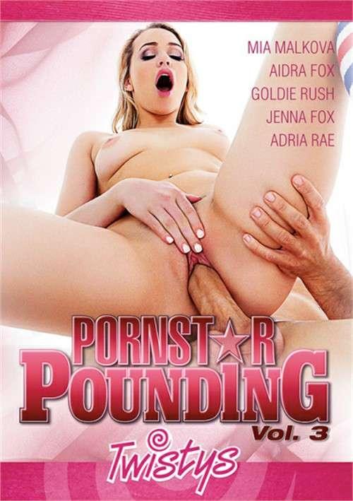 Долбежка Порнозвезд 3 | Pornstar Pounding 3