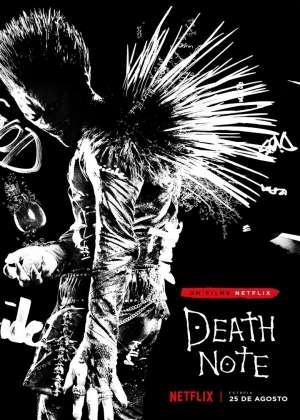 Death Note – Dublado