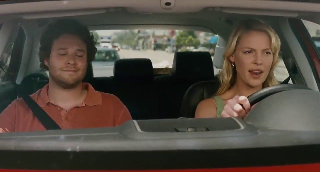 Knocked up movie
