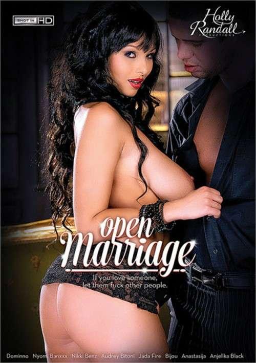 Открытый Брак | Open Marriage