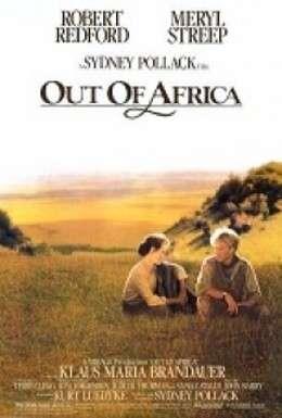 Trốn Khỏi Châu Phi