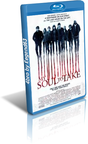 My Soul to Take - Il cacciatore di anime (2010).mkv BDRip 480p x264 AC3 iTA