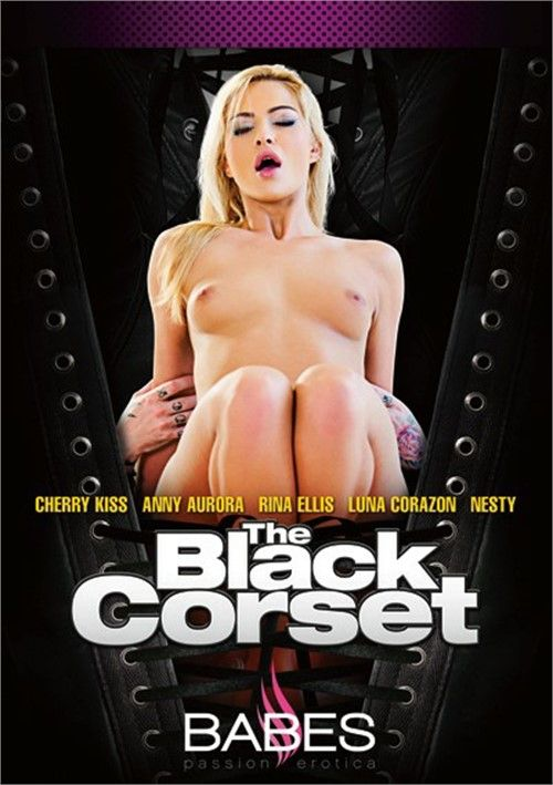 Постер:Черный Корсет