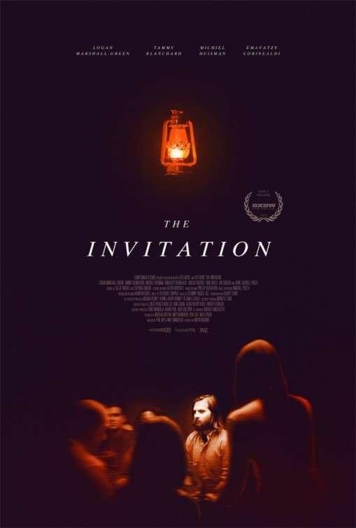 Приглашение | BDRip 1080p | P
