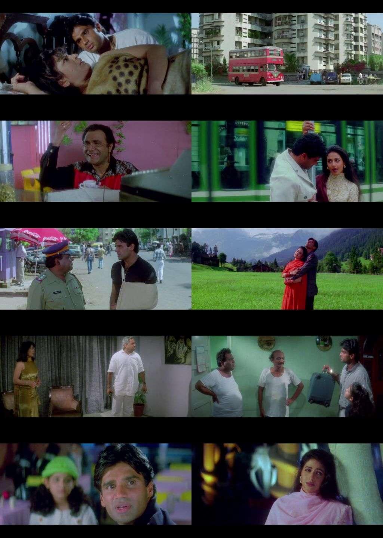 Bade Dilwala (1999) 1080p WebHD AVC AAC ESub-DTOne