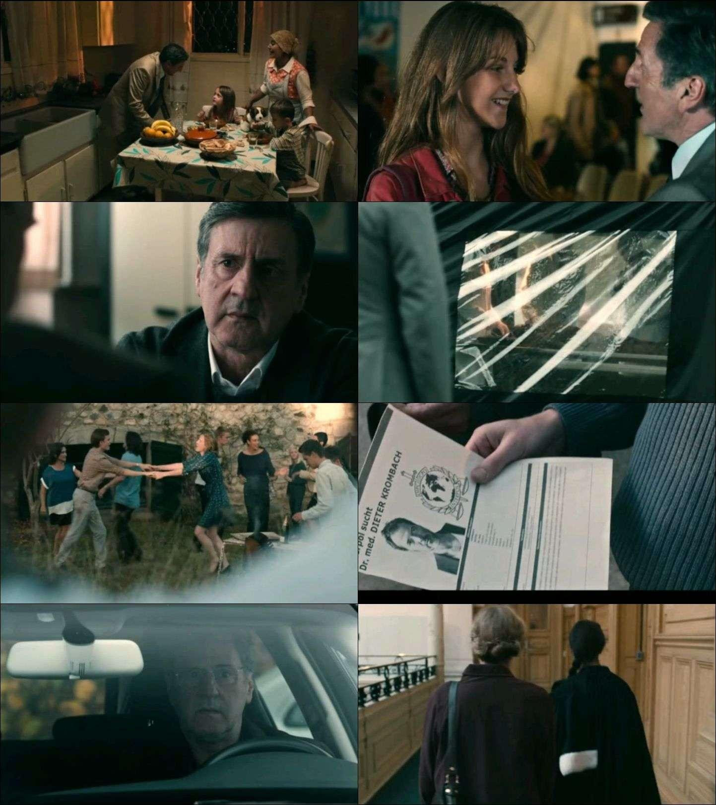 Kalinka Davası - Au nom de ma fille (2016) türkçe dublaj full film indir