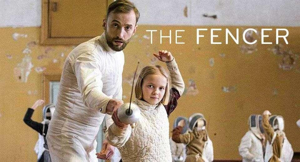 Kiếm Sĩ, The Fencer - Miekkailija 2015