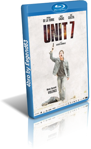 Unit 7 (2012).mkv BDRip 1080p x264 AC3/DTS iTA-SPA