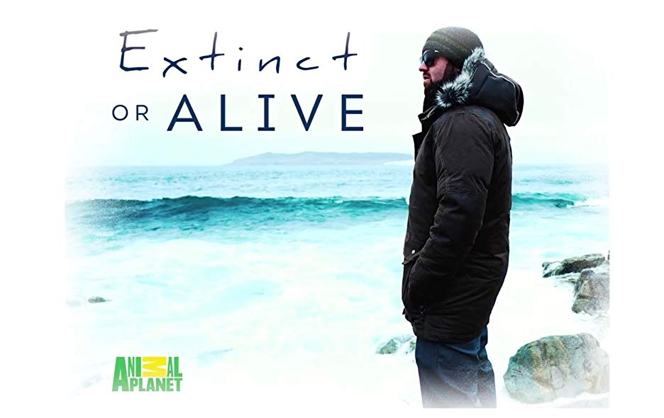 Extinct or Alive S01E04 Florida Black Panther WEBRip x264-CAFFEiNE