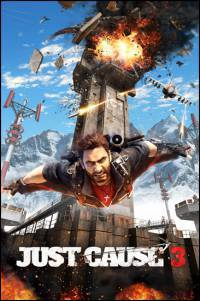 Just Cause 3: XL Edition [v 1.05 + DLC's] | PC | RePack от qoob