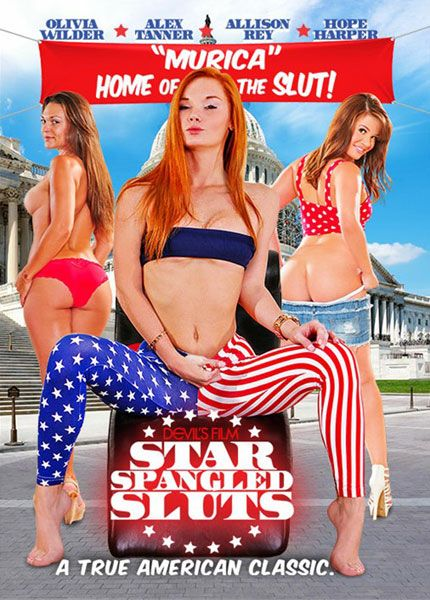 Звездные Шлюхи | Star Spangled Sluts
