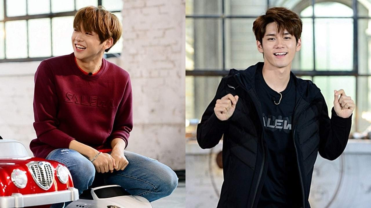 """PD Shares How Wanna One's Kang Daniel And Ong Sung Woo Play Pivotal Roles In """"Master Key"""""""