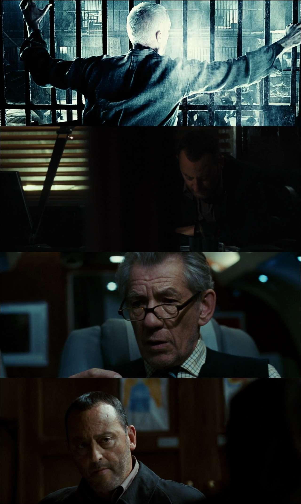 Da Vinci Şifresi (2006) türkçe dublaj film indir