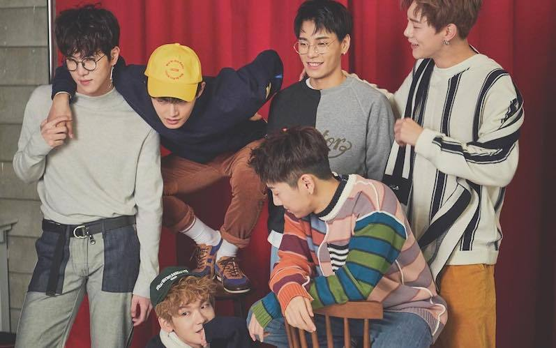 JBJ Shares What They Want Most For Christmas