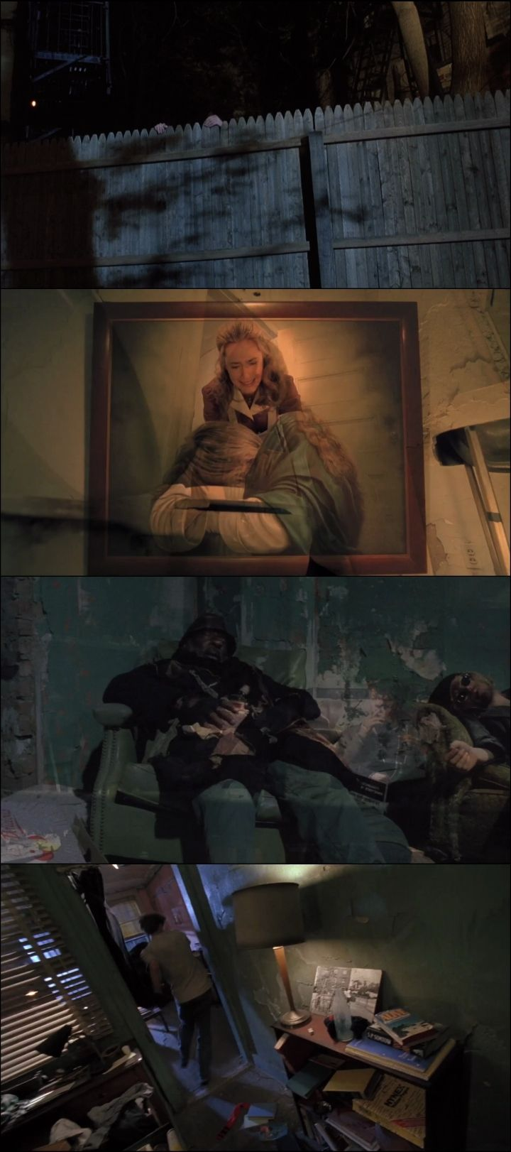 Günlük - The Basketball Diaries (1995) - türkçe dublaj film indir
