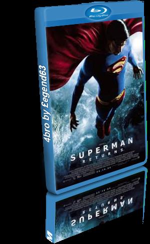 Superman returns (2006).mkv BDRip 720p x264 AC3/DTS iTA-ENG