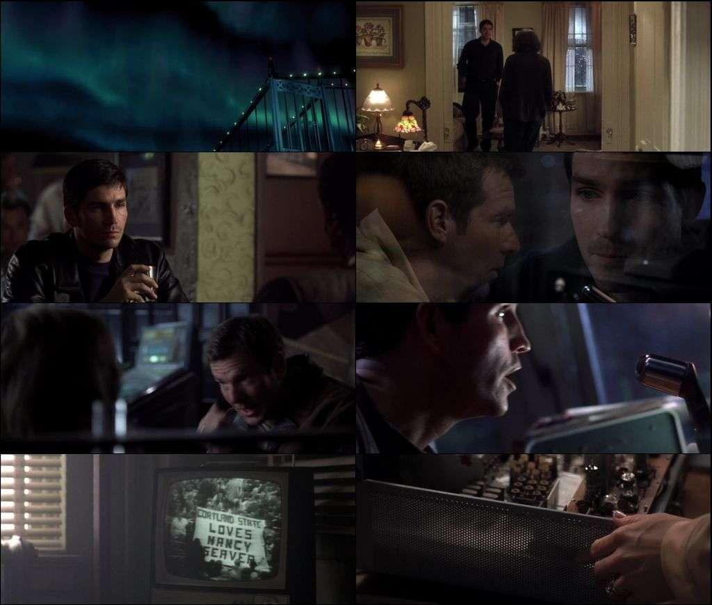 Frekans - Frequency (2000) türkçe dublaj film indir