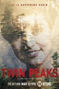 download series Twin Peaks S03E01 The Return: Part 1 and 2