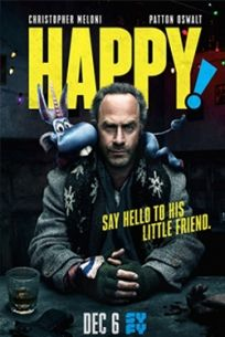 download series Happy! S01E03 When Christmas Was Christmas