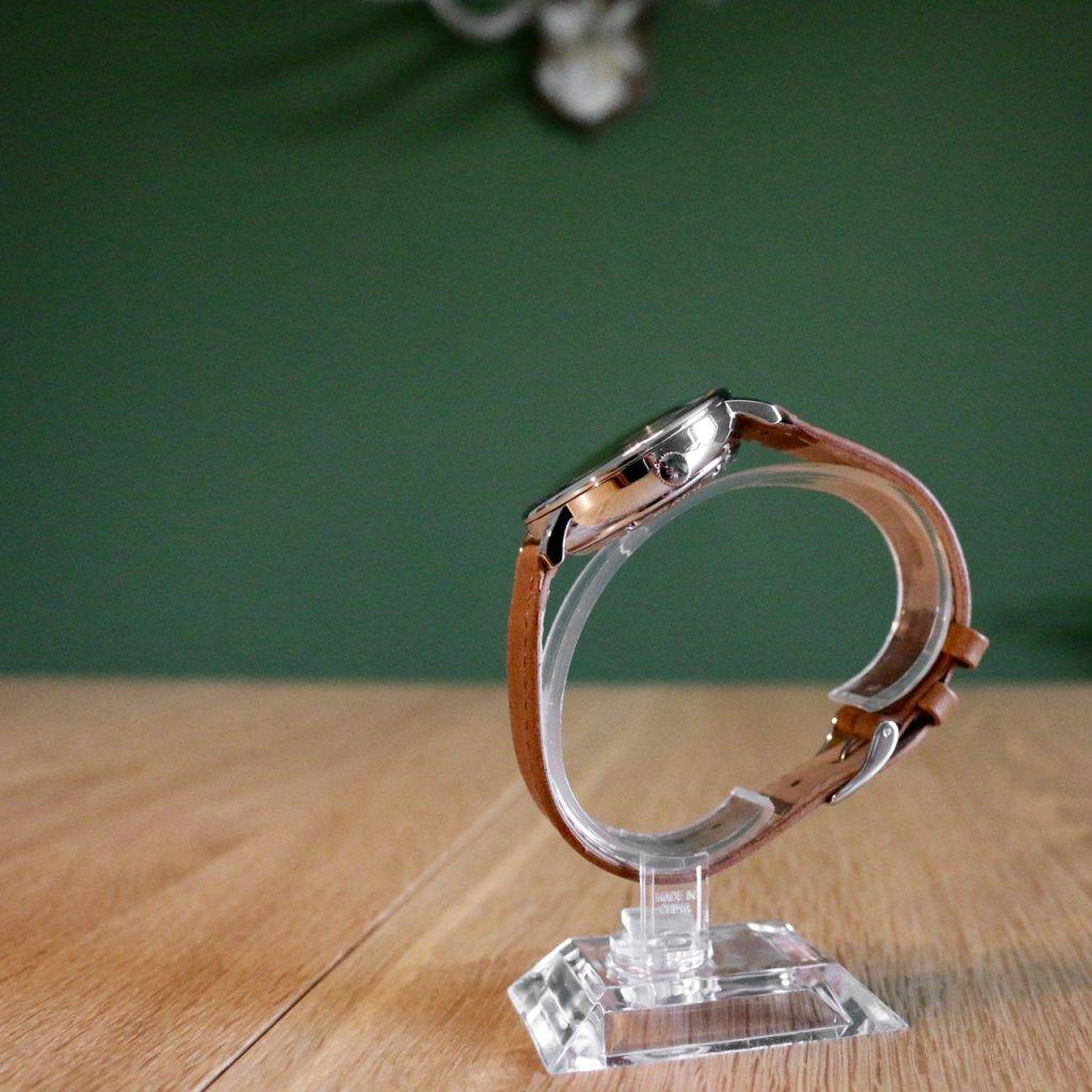 Sternglas Automatik Bauhausuhr