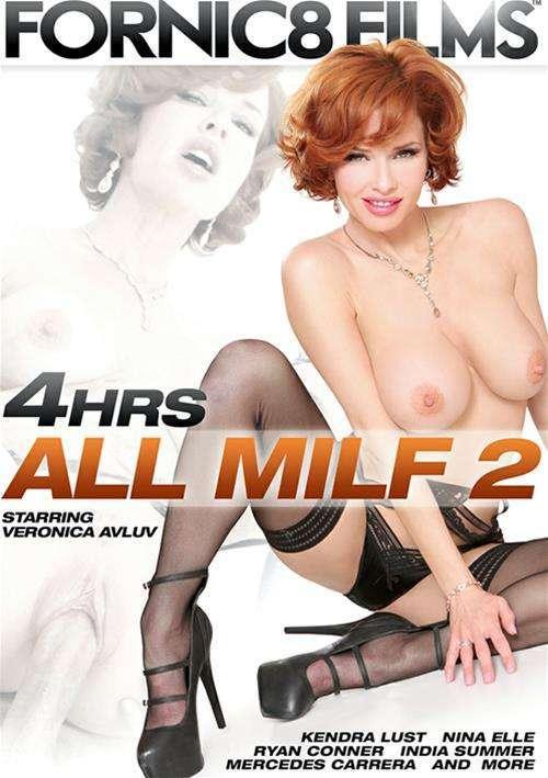 Лучшие Мамочки 2 | All MILF 2