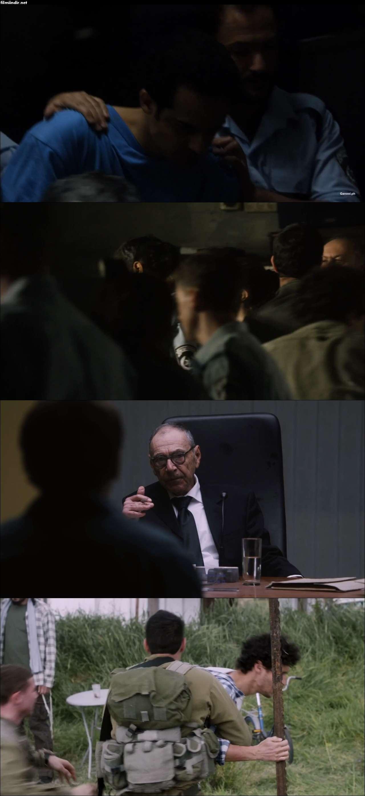 Rabin'in Son Günü - Rabin, the Last Day (2015) türkçe dublaj film indir