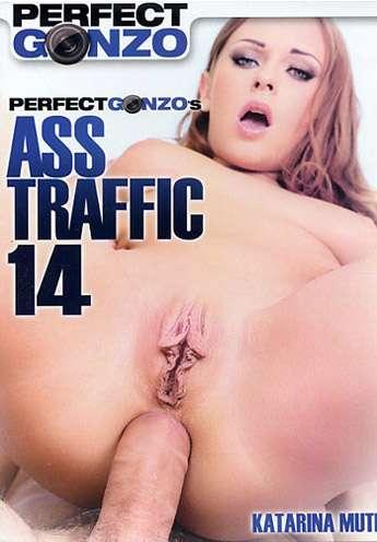 Жопный Траффик 14 | Ass Traffic 14