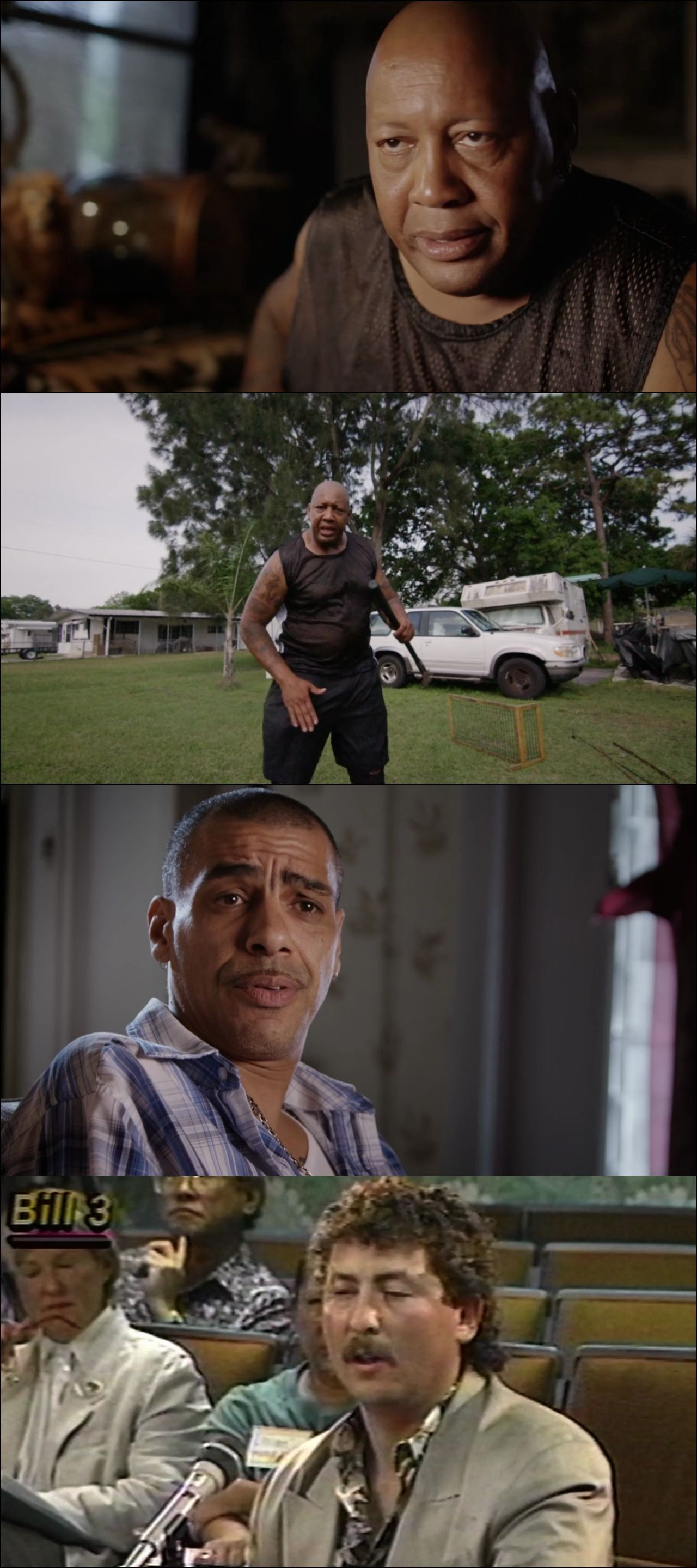 Tyke Elephant Outlaw (2015) türkçe dublaj belgesel indir