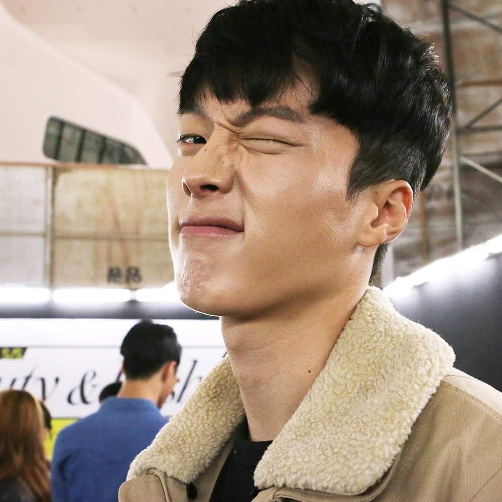 Upcoming Korean actor Jang Ki-Yong is everyone's next big crush