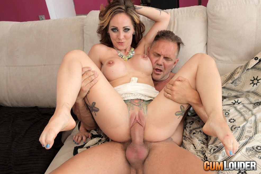 Betty Foxxx (Betty Foxxx: MILFracle Cum Remover) |