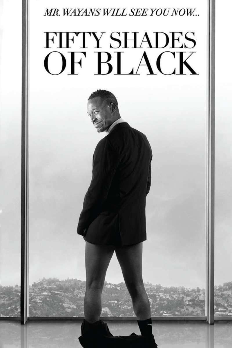 Пятьдесят оттенков черного | BDRip 720p | iTunes