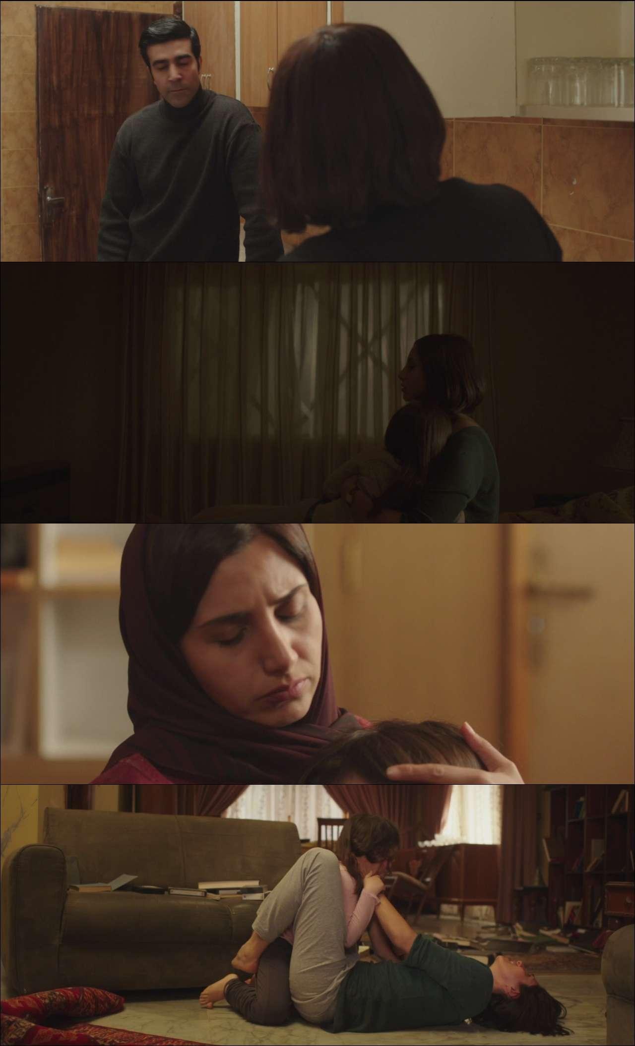 Under the Shadow - Korkunun Gölgesi (2016) türkçe dublaj film indir