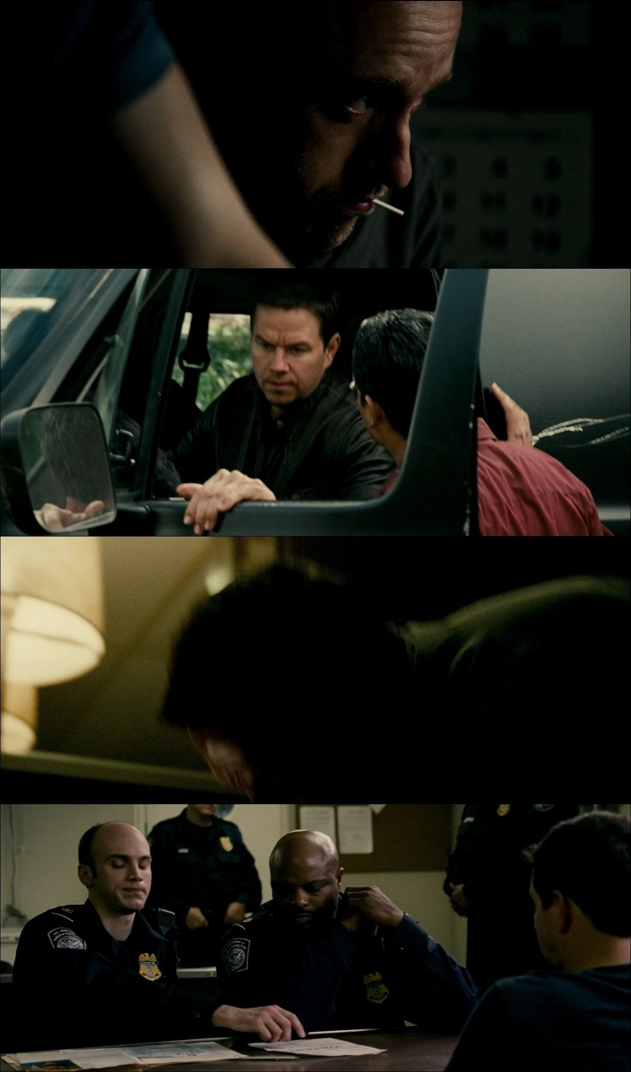Son Vurgun - Contraband (2012) türkçe dublaj film indir