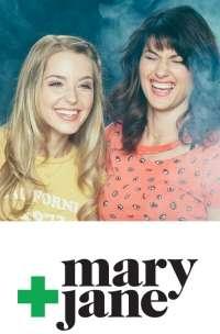 Мэри + Джейн [01 сезон: 01-06 серии] | WEB-DLRip | BaibaKo