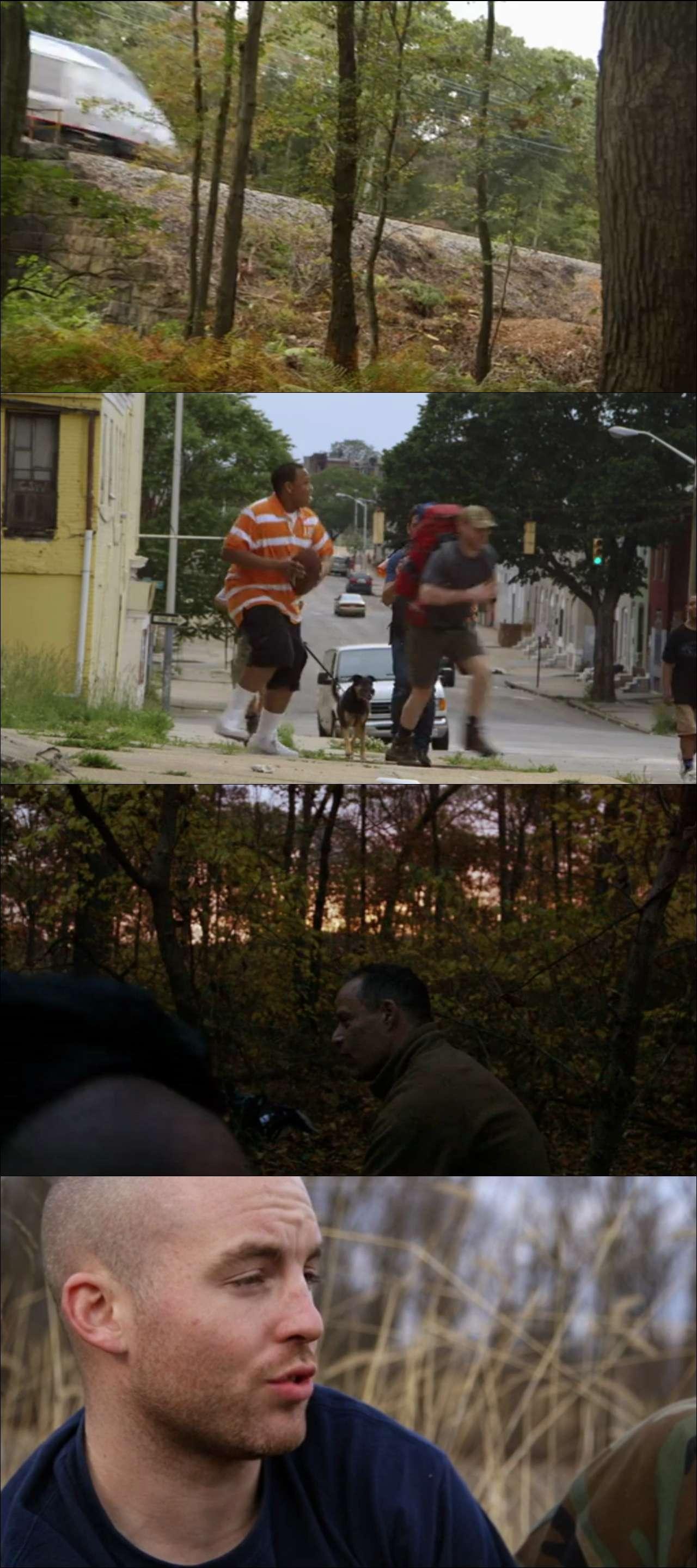 Son Devriye - The Last Patrol (2014) türkçe dublaj belgesel indir