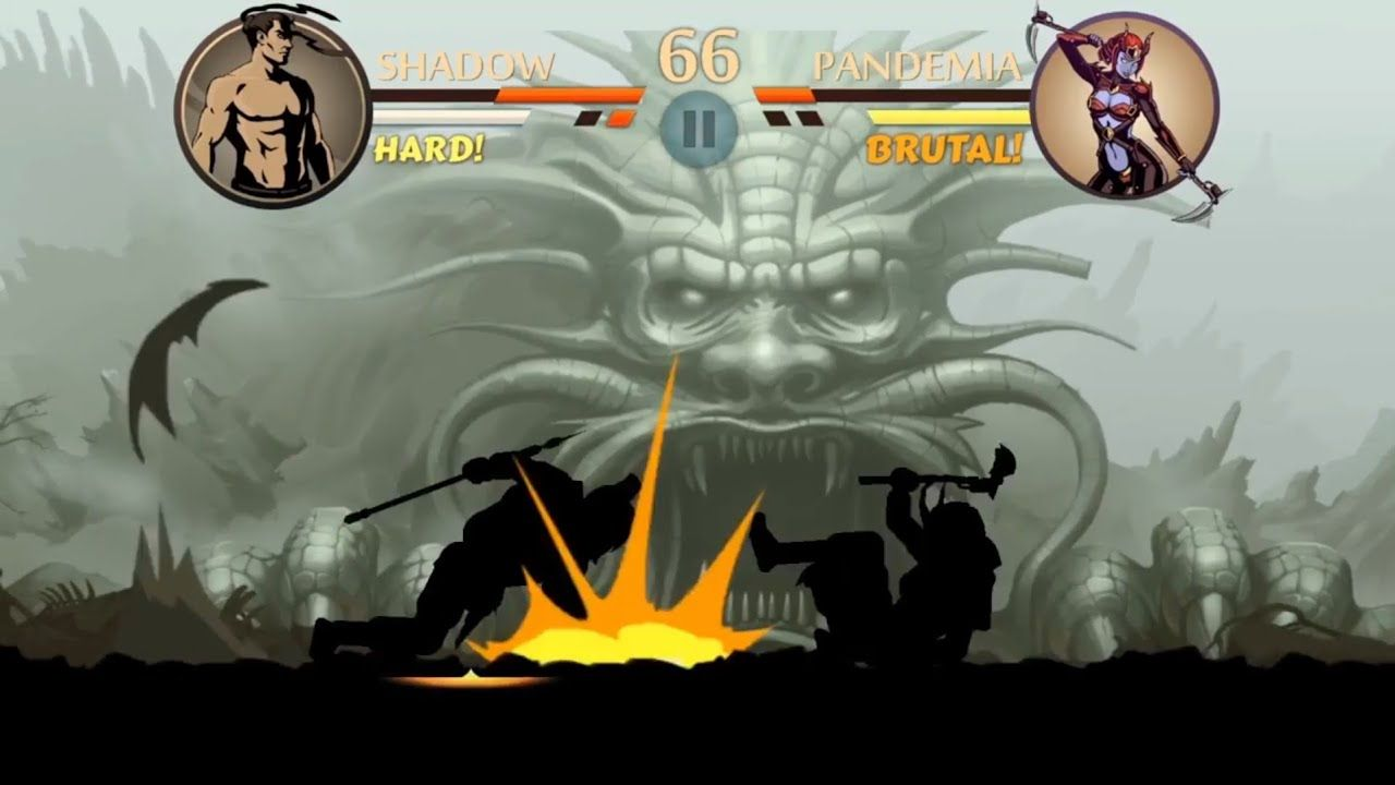 Shadow fight 2 special edition v 1. 0. 3 мод (много денег) » клуб.