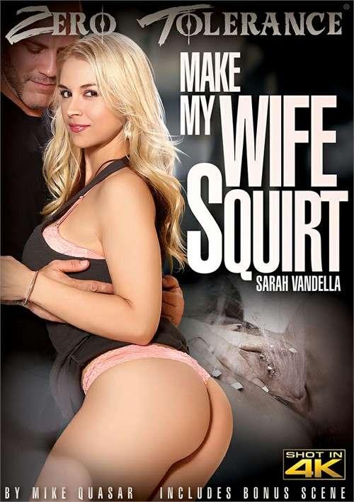 Сделай Жене Сквирт | Make My Wife Squirt