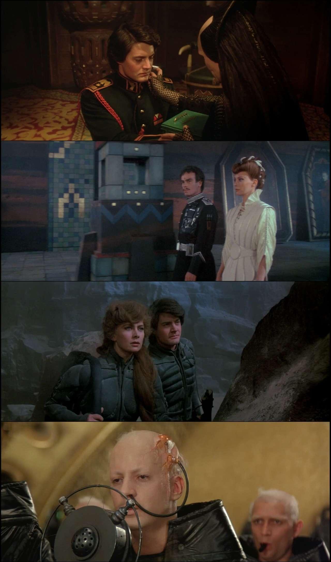 Dune (1984) türkçe dublaj hd film indir