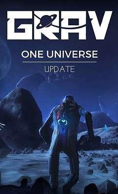 GRAV: Reborn [v9.8] | PC