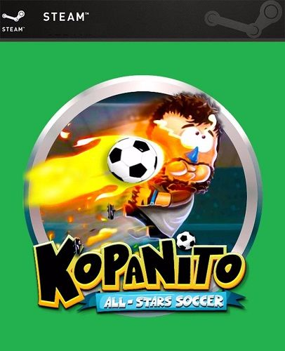 Kopanito All-Stars Soccer | PC
