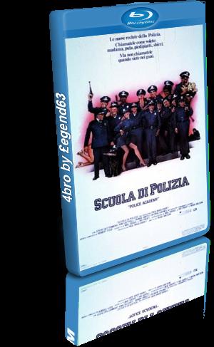 Scuola di polizia (1984).mkv BDRip 720p x264 AC3 iTA (DVDResync) AC3/DTS ENG