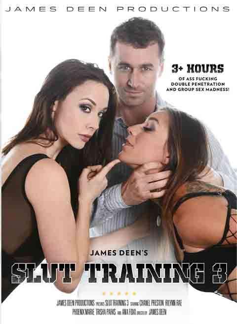 Обучение Шлюхи 3 | Slut Training 3