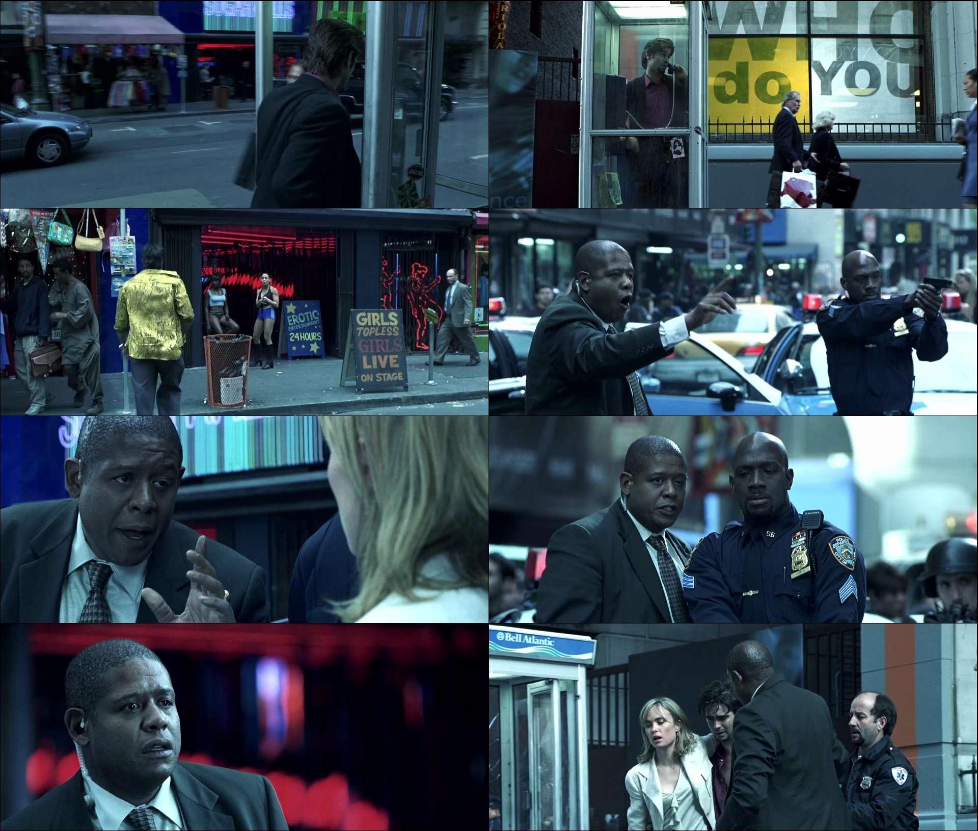 Telefon Kulübesi - Phone Booth (2002) türkçe dublaj film indir