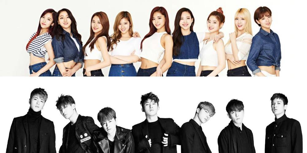 TWICE and iKON to appear as panelists on 'Fantastic Duo 2'