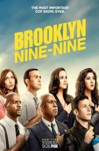 download series Brooklyn Nine-Nine S05E03 The Big House, Part 2