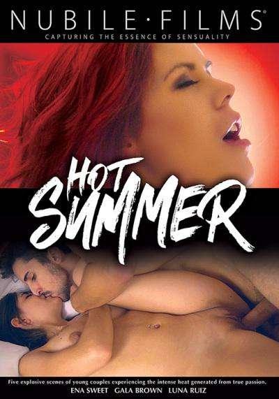 Жаркое Лето | Hot Summer