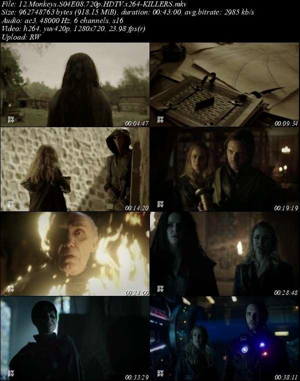 12 Monkeys S04E08 720p