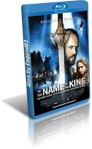 In the name of the King (2007) BD-UNTOUCHED AVC DTS-HD/AC3 iTA-ENG